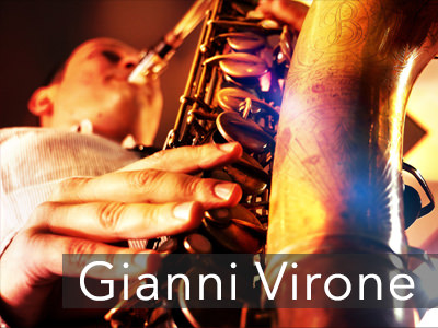Gianni Virone – web site