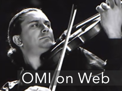 OMI on Web – web site