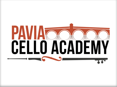 Pavia Cello Academy – web site