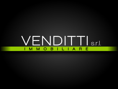 Venditti Immobiliare – website