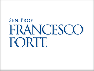 Francesco Forte – web site