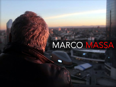 Marco Massa – web site